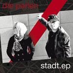 Cover - stadt E.P.
