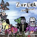 Cover - Zurück