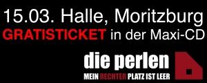 Banner-Halle